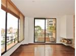 Apartamento en Venta - Bogotá Los Rosales