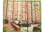 Apartamento en Arriendo - Bogotá Pio XII