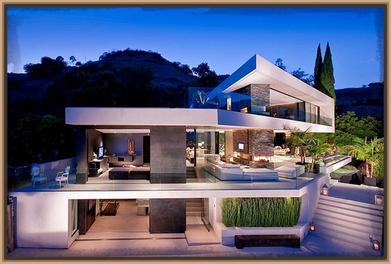 Click inmobiliario inmobiliaria for Las casas mas grandes y lujosas del mundo