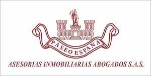 Paseo España Asesorias Inmobiliarias Abogados SAS