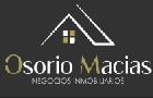OSORIO MACIAS NEGOCIOS INMOBILIARIOS