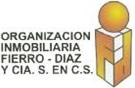 Organizacion Inmobiliaria Fierro Diaz y Cia