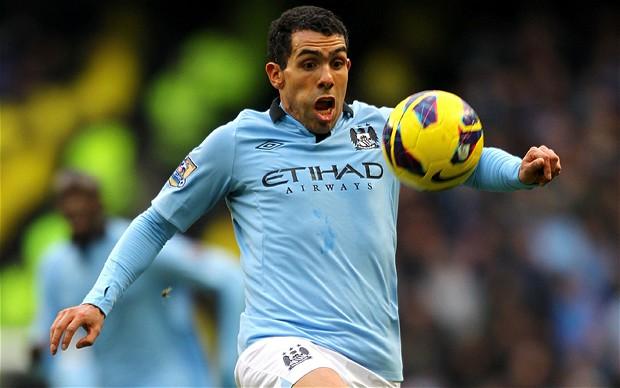 Manchester City goleó 5 a 0 al Barnsley por FA Cup