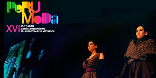 Perú Moda 2013 resaltará calidad y excelencia de diseños nacionales