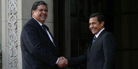 Analistas consideran que Humala debe aprovechar propuesta económica de García