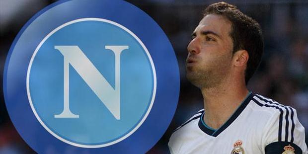 Nápoli de Italia fichará finalmente por 37 millones de euros a Gonzalo Higuaín