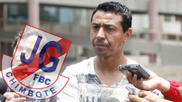 Nolberto Solano dejó de ser entrenador del José Gálvez