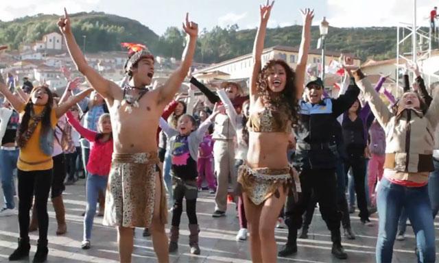 Promperú sacó nuevo video de Marca Perú para promover el turismo en todo el país