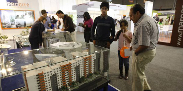 Indecopi sancionó a 144 inmobiliarias por incumplir ofrecimientos a consumidores