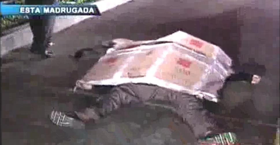 Surco: Acribillan a joven cerca a la casa del presidente Ollanta Humala