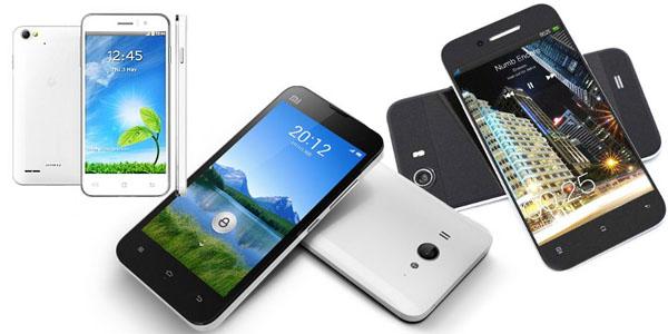 Lanzan a la venta el primer smartphone peruano