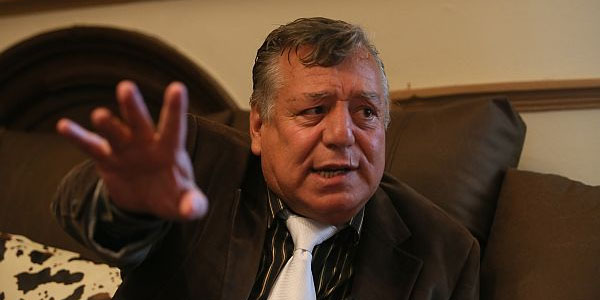 Malzon Urbina: Aplicaré pena de muerte contra delincuentes de llegar a presidente
