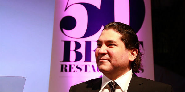Restaurante Astrid & Gastón fue elegido el mejor de América Latina
