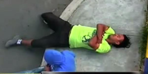 En la mira: delincuencia en Lima es vigilada por cámaras de seguridad