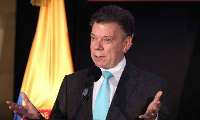 Presidente Santos justifica cierre del Parlamento Andino por costos