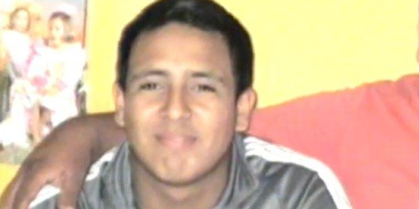 Callao: Por venganza habrían quemado vivo a joven estudiante de mecánica