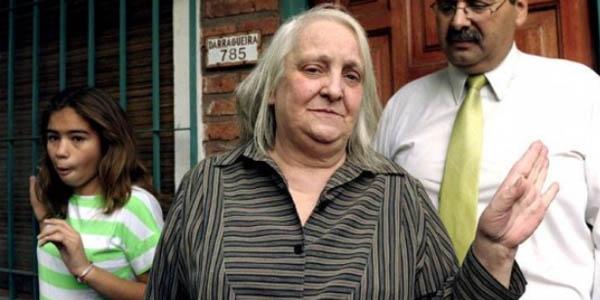 Argentina: internan de emergencia a  hermana del Papa Francisco