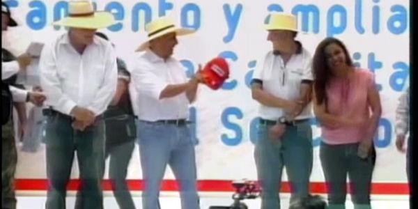Piura: Humala entrega proyecto inmobiliario con 218 casas del fondo Mi Vivienda