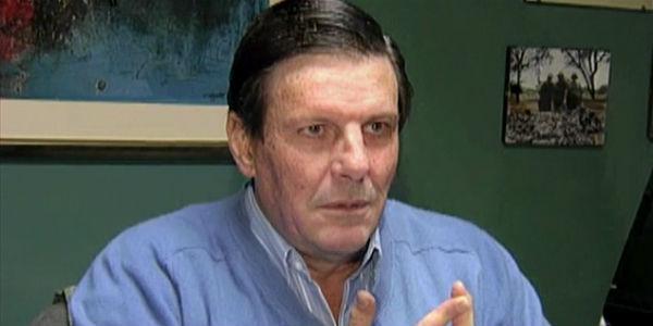 Ex ministro de Defensa Rafael Rey anuncia que se retirará de la política