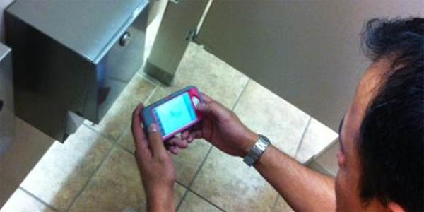 Rímac: Detienen a depravado que grababa a mujeres en baño de un instituto