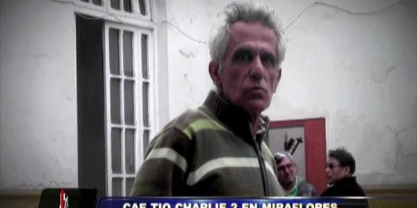 Miraflores: tras intenso seguimiento capturan narcotraficante 'Tio Charlie 2'