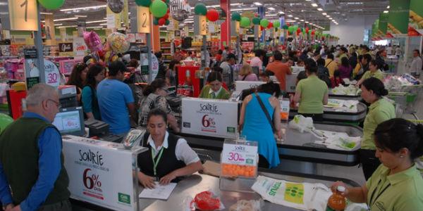 Nueva denuncia contra Apdayc por música en centros comerciales