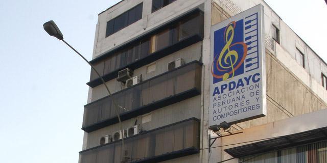 Indecopi ordenó la suspensión de regalías al Consejo Directivo de Apdayc