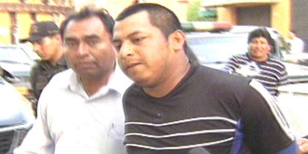 Callao: capturan a sicario, ex integrante de 'Los Malditos de Puerto Nuevo'