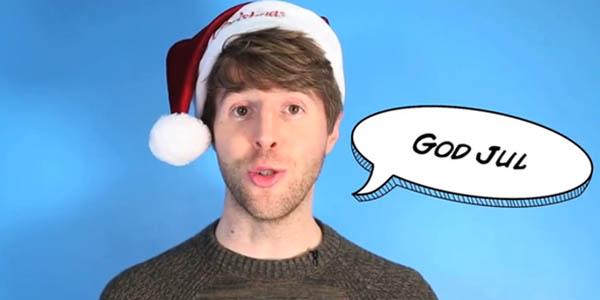 """VIDEO: sepa cómo decir """"Feliz Navidad"""" a sus amigos en 24 idiomas"""