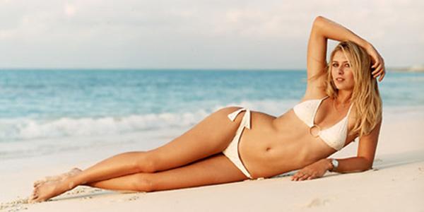 Forbes cataloga a María Sharapova como la atleta mejor pagada del año