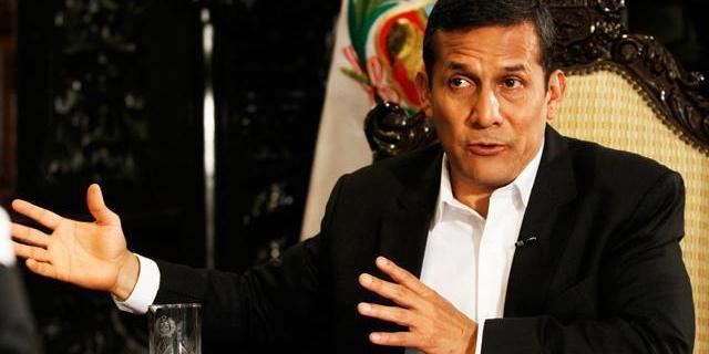 Víctor Ponce: Humala se confunde a deslindar libertad de prensa con empresa privada