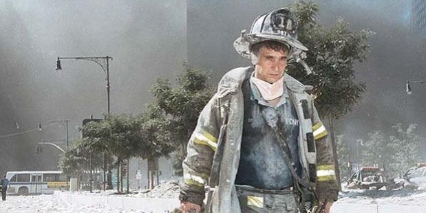 EEUU: Acusan a 80 policías y bomberos por fraude sobre traumas del 11-S