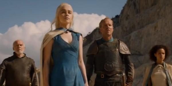 Vea el primer trailer oficial de la cuarta temporada de Game of Thrones