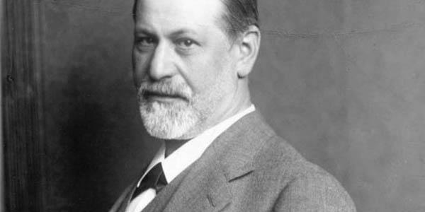 Desconocidos intentan llevarse la urna con las cenizas de Sigmund Freud