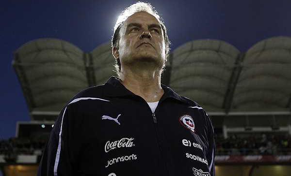El 56% de peruanos quiere que Marcelo Bielsa dirija a la selección nacional