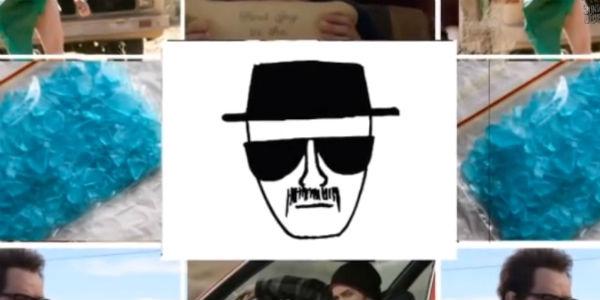 VIDEO: crean la película de Facebook de Walter White de 'Breaking Bad'