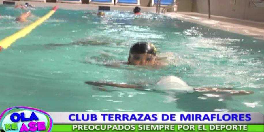La Capitana presenta opciones para disfrutar este verano con el deporte