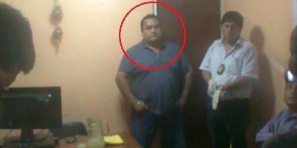 Policía detiene a jefe de Divincri de El Agustino cuando intentaba cobrar coima