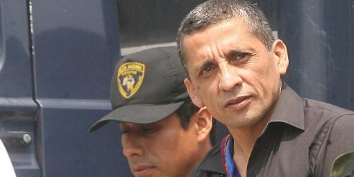 Poder Judicial ordena detención del abogado de Antauro y Alexis Humala