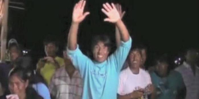 Noticias de las 7: Pescadores lambayecanos se reencontraron con sus familiares