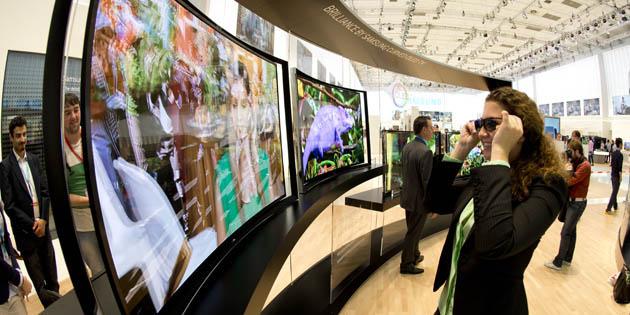 Estas son las novedades tecnológicas presentadas en el Latin Forum Samsung 2014