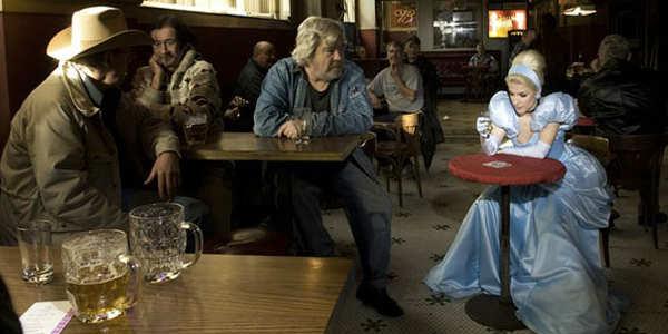 FOTOS: el verdadero final de las princesas, ¿no vivieron felices para siempre?