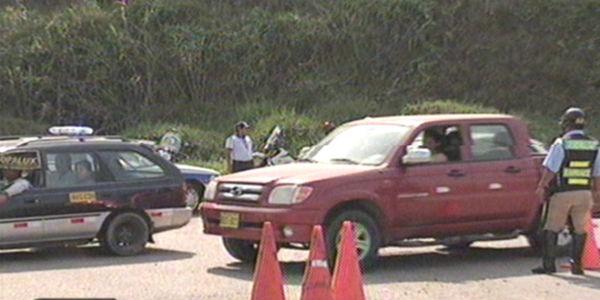 Cierre de la Costa Verde generó gran congestión vehicular en horas punta