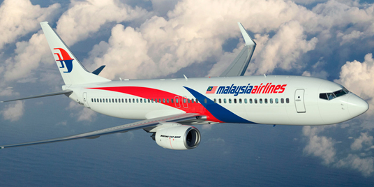 Malaysia Airlines: copiloto intentó hacer llamada antes de que avión desapareciera