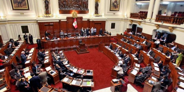 Sin novedad quedan conformadas comisiones del Congreso