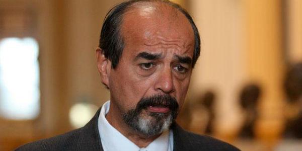 Congresista Mulder: Hermano del presidente Humala es un recluso 'bamba'