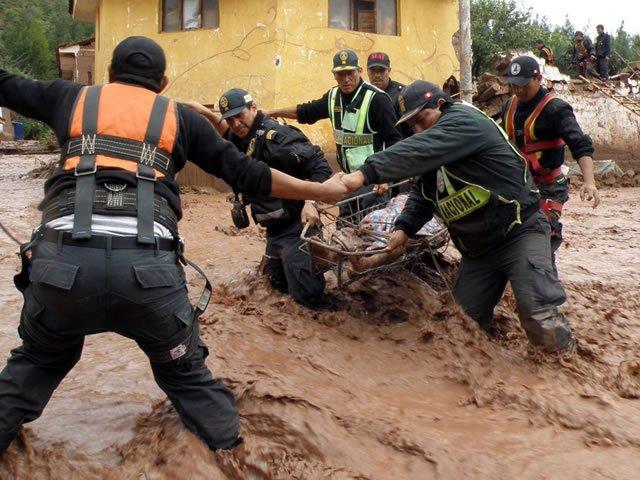 Existe un 50% de probabilidad que fenómeno El Niño llegue a Perú
