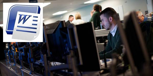 Microsoft Word es víctima de ataque cibernético