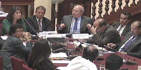 Ministerio de Defensa pidió anular acta de conciliación para Antauro Humala