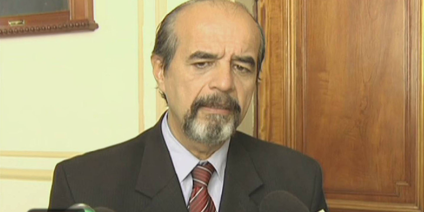 En el Congreso critican designación de Ramos Heredia como fiscal de la Nación